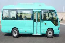 金旅牌XML6601J25N型客车图片3