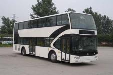 11.3米|10-80座宇通双层城市客车(ZK6116HNGS2)