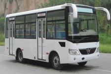 6.6米|10-22座少林城市客车(SLG6660T5GF)