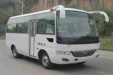 少林牌SLG6601T5E型客车图片