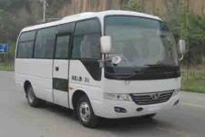 少林牌SLG6601T5E型客车图片2