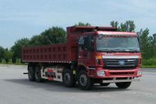 欧曼前四后八自卸车国五350马力(BJ3313DMPCJ-XA)