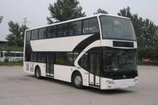 11.3米|10-80座宇通双层城市客车(ZK6116HGS2)