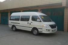 5.3米|6-9座金龙轻型客车(XMQ6531CEG52)