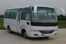少林牌SLG6600T5E型客车图片