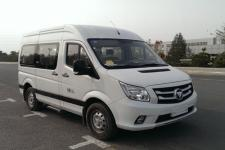 5米|10-12座福田轻型客车(BJ6508B1DDA-BA)