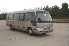 7米|10-23座安凯客车(HFF6700KDE5FB)