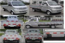 东风牌DXK1021TK1F型载货汽车图片