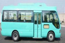 金旅牌XML6601J25C型城市客车图片3