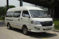 5.3米|10-14座金龙轻型客车(XMQ6530AEG5D)