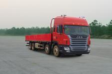 江淮牌HFC1311P2K4H45S3V型载货汽车