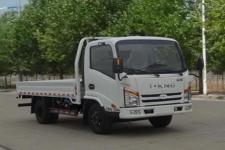欧铃国五单桥轻型货车82马力1815吨(ZB1040KDD6V)