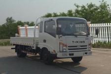 欧铃国五单桥轻型货车82马力1815吨(ZB1040KPD6V)