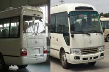 金旅牌XML6601J25型客车图片4