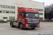 欧曼 6系超级卡车EST 4*2 430G马力/380G马力 F12A铝 后桥485 12真空胎 最长10个月免息 首付12万就可以把车提走