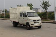 东风股份国五单桥仓栅式运输车87马力5吨以下(EQ5031CCYD50Q6AC)