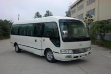 6米|10-18座大马客车(HKL6602CE)