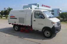 FLM5030TSLC5扫路车