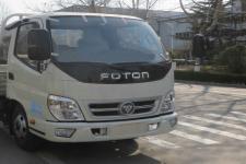 福田牌BJ1049V8JDA-A1型载货汽车图片
