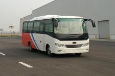 7.5米|24-31座南骏客车(CNJ6750LQNV)