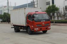 东风福瑞卡国五单桥厢式运输车122-143马力5吨以下(EQ5041XXY8GDFAC)