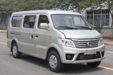 4.4米 7座长安两用燃料多用途乘用车(SC6443N5CNG)