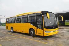 10.7米|24-62座金龙客车(XMQ6110ACD5D)