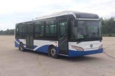 8.3米|10-36座常隆纯电动城市客车(YS6836GBEV)