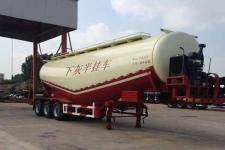 万事达10.3米30.9吨3轴下灰半挂车(SDW9404GXH)