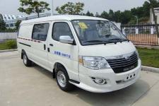 金龙国五微型厢式货车102马力5吨以下(XMQ5020XXY15)