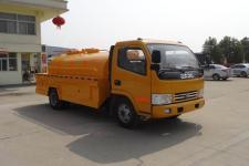 虹宇牌HYS5070GQXE5型清洗车