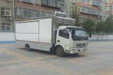 东风国五5米2流动餐车