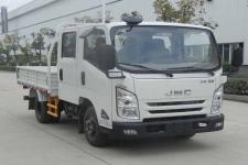 江铃国五单桥货车116马力1495吨(JX1044TSCC25)