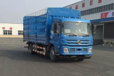 东风特商国五单桥仓栅式运输车160-180马力5-10吨(EQ5166CCYF)
