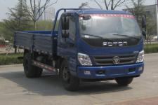 福田国五单桥货车143马力4990吨(BJ1099VEJEA-A4)