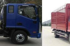 福田牌BJ5048CCY-FE型仓栅式运输车图片