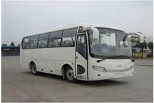 8米|24-35座开沃客车(NJL6808YA5)