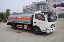 楚飞牌CLQ5110GJY5E型加油车