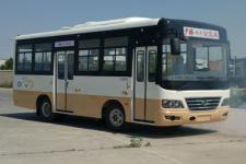 7.3米|10-29座少林城市客车(SLG6730C5GF)