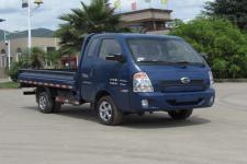 时骏国五单桥货车82马力1495吨(LFJ1045PCG2)
