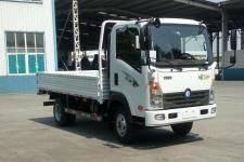 王牌国五单桥货车95马力4315吨(CDW1070H1Q5)