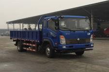 王牌国五单桥货车143马力9995吨(CDW1160A1R5)