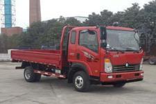 王牌国五单桥货车116马力4995吨(CDW1080A1R5)