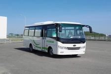 7.5米|24-30座南骏客车(CNJ6750LQDV)