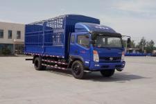 时风国五单桥仓栅式运输车143-150马力5-10吨(SSF5152CCYJP77)