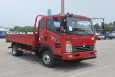 王牌国五单桥货车116马力4735吨(CDW1081A1R5)
