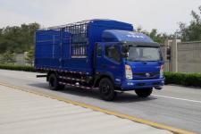 时风国五单桥仓栅式运输车143-150马力5-10吨(SSF5152CCYJP88)
