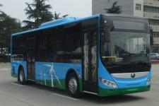 10.5米 10-39座宇通纯电动城市客车(ZK6105BEVG13A)