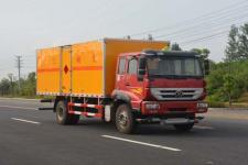 多士星国五单桥厢式货车180-205马力5-10吨(JHW5160XRYZ)