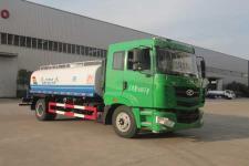 CLQ5160GSS5HN国五华菱12吨洒水车